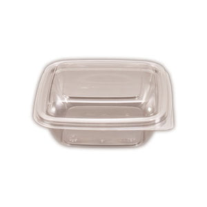 Hinged Lid Containers
